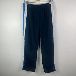 Nike Striped Active Workout Women's Track Pants